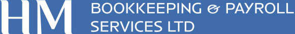HM Bookkeeping Services logo